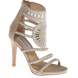 Women's over ankle sandals